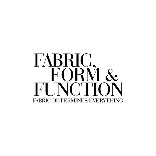 Vera Wang on Weddings - 2_3_fabric_form_function_p1 found on Polyvore