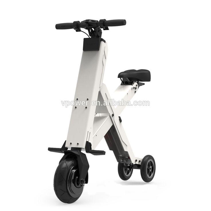2016 New Dobrável Mini-Bicicleta Elétrica Dobrável Scooter Elétrico da mobilidade Portátil bicicleta dobrável bateria de lítio Bicicleta elétrica-Bicicletas elétricas-ID do produto:60459176422-portuguese.alibaba.com