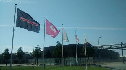 PowerReel Products IndustriePark KleefseWaard Westervoortsedijk 73 6827AV Arnhem Nederland