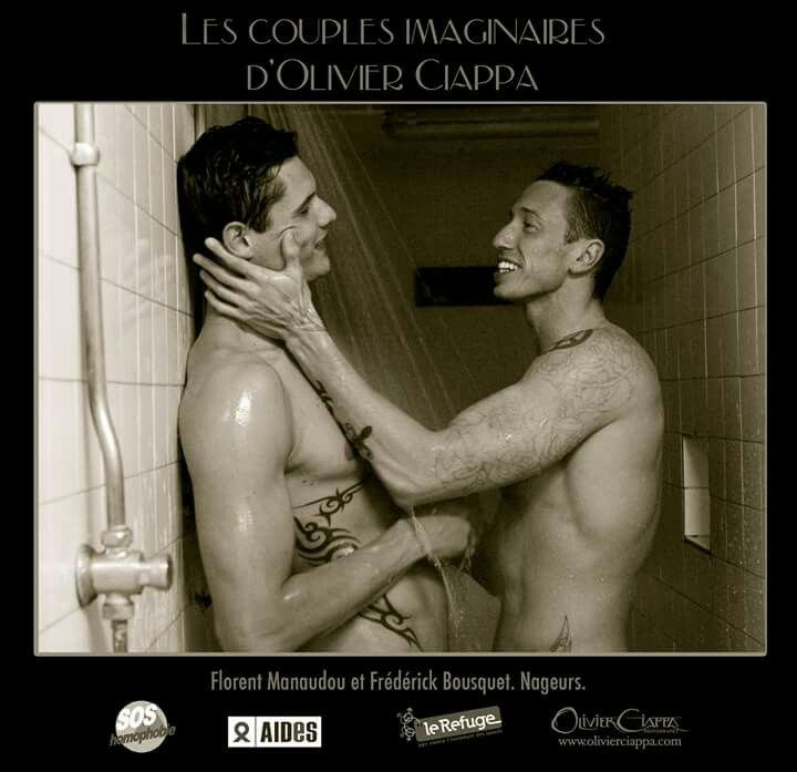 Резултат с изображение за florent manaudou scandal pictures
