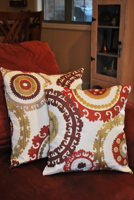 Mel Tales: Drab to fab curtains!Mel Tales, Sewing Projects, Pillows Fabrics, Fab Curtains