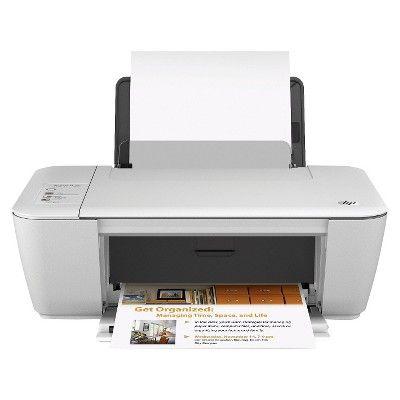 HP Deskjet 1510 Printer Color Multifunction Inkjet Printer - White (B2L56A#B1H)