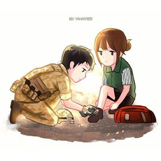 yoo si jin dan dr kang - Google Search