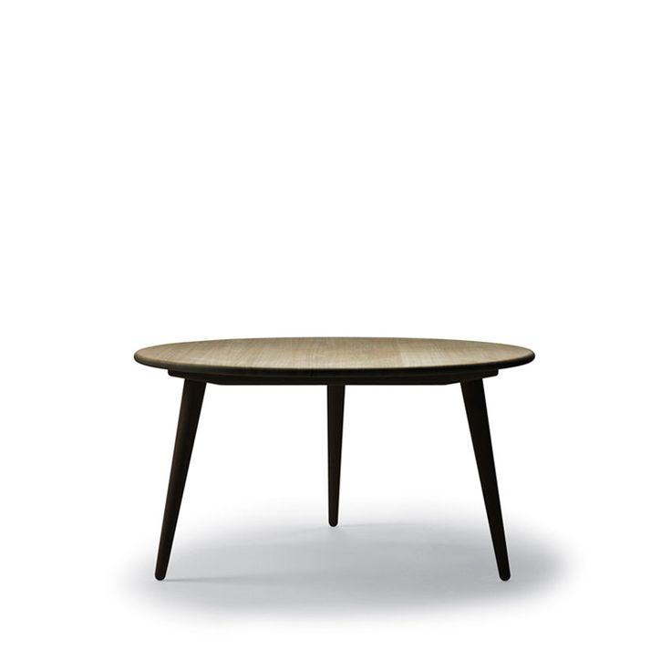 Carl hansen, Carl hansen og søn, carl hansen & søn, møbler, bord, borde, sofabord, sofaborde, wegner, hans j. wegner, ch008 sofabord