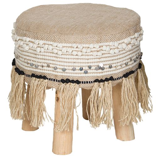 Occasional Stool - Chai Collection FC4952