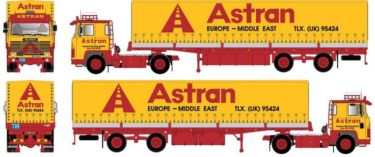 astran middle east transport scania 111 european trucks pinterest. Black Bedroom Furniture Sets. Home Design Ideas