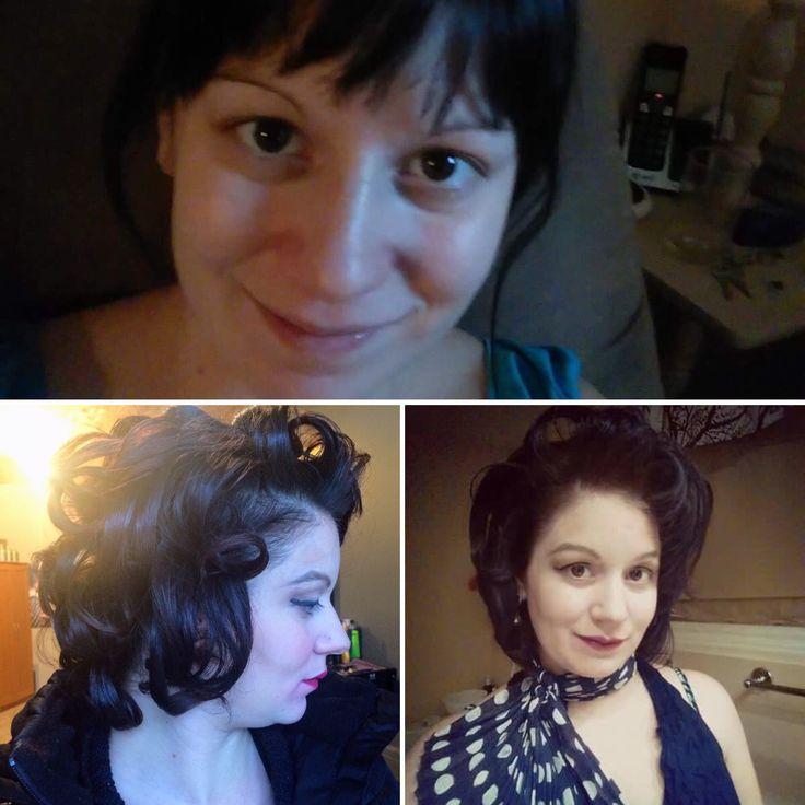 Les 25 Meilleures Id Es Concernant Maquillage Ann Es 50 Sur Pinterest Maquillage Bureau
