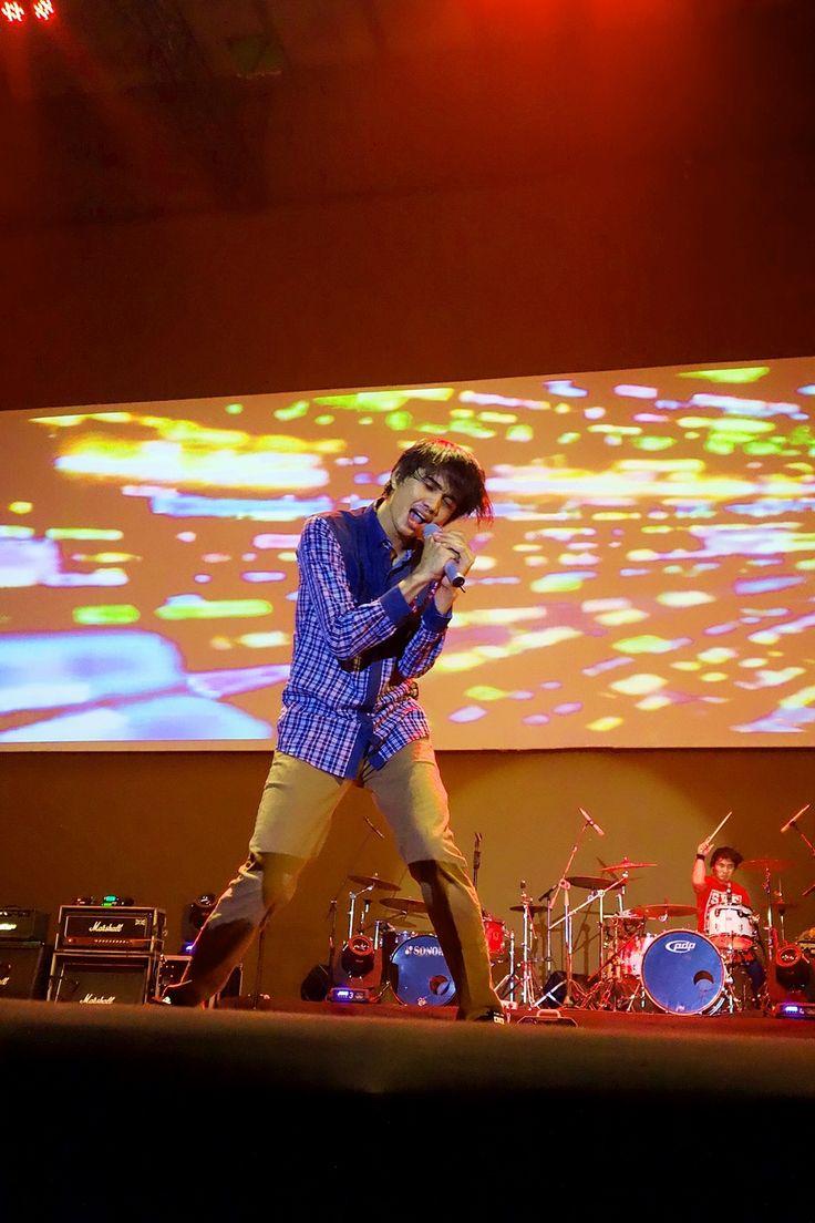 My Fav Singer.. ;)