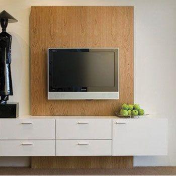 49 best images about inspiratie voor je tv meubel on pinterest for Tv meubel kleine ruimte