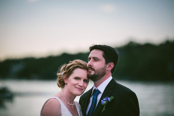 Northwest Arm #Halifax #NovaScotia #Canada #HalifaxWedding #VSCO #VSCOFilm #Wedding