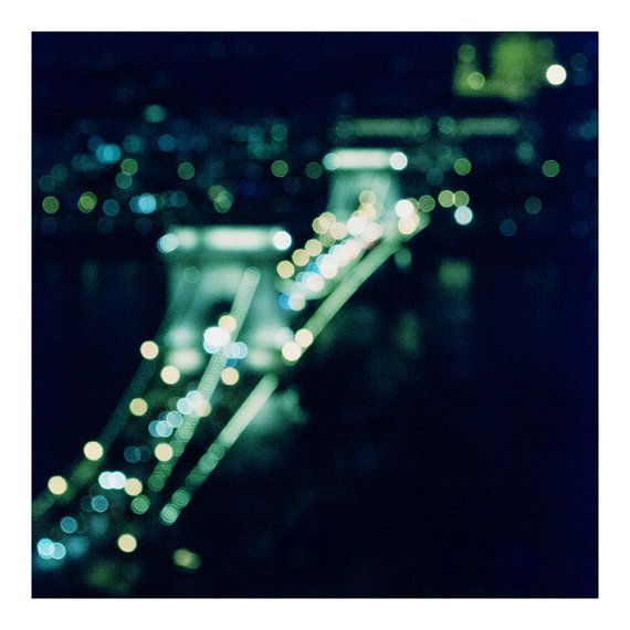 Budapest Chain Bridge / Danubian Lights / Danube Hungary / Fine Art Photography / Home decor artwork / Wall decor photo print