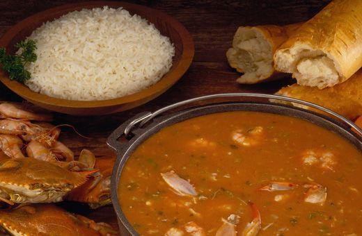 Mahatma - Cajun Seafood Gumbo - America's Favorite Rice