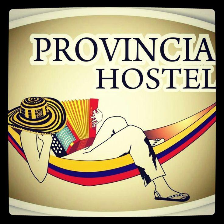 Provincia Hostal Valledupar Colombia
