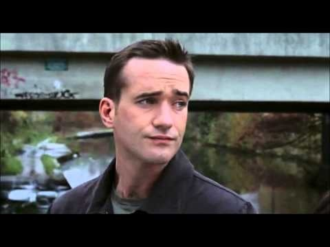 Matthew Macfadyen as Tom Quinn (Spooks/MI5) - Every breath you take