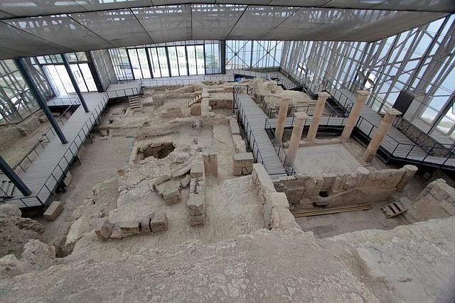Zeugma Antik Kenti, Gaziantep