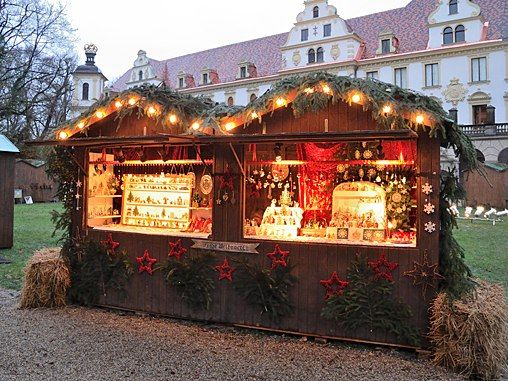 Photos: Charming Christmas Markets in Regensburg, Germany : Condé Nast Traveler
