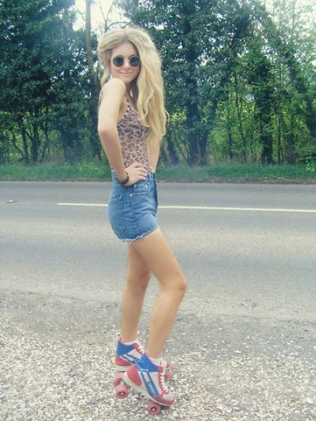 105 Best Skate Style Images On Pinterest | Roller Skating Roller Rink And My Style