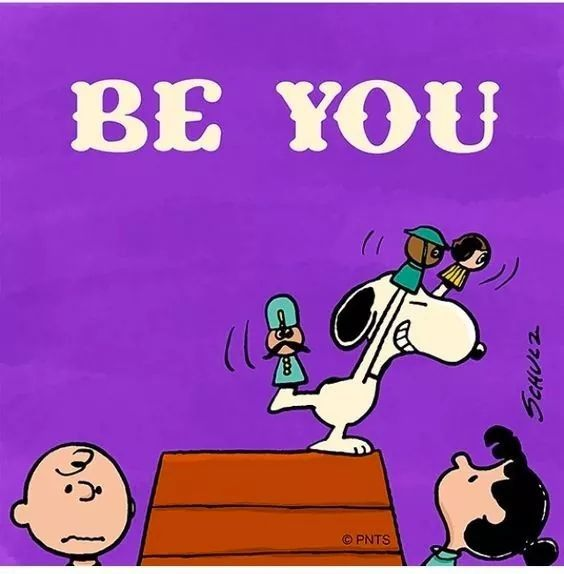 Oh my yes, Be you!!!