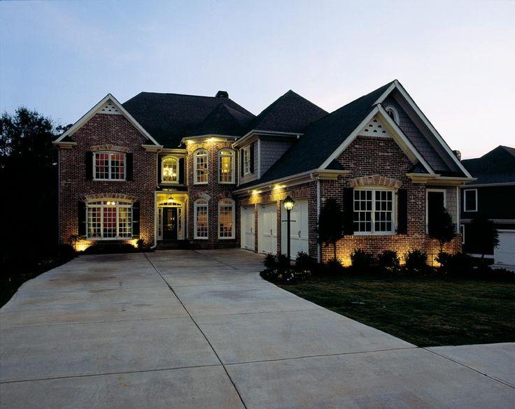 Frank Betz Craftsman Style House Plans