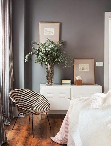 Bedroom design by Nacho Olive