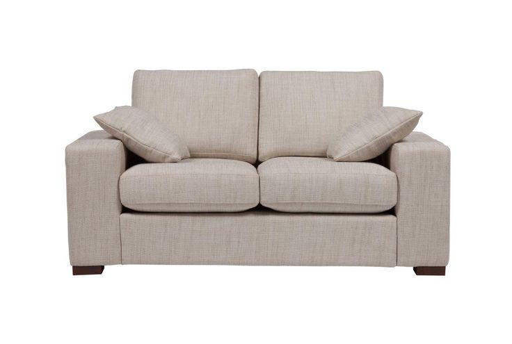 Классический по дизайну, но неимоверно удобный в использовании диван Andrew Sofa – это превосходное украшение вашей гостиной или зоны отдыха в любой другой комнате дома. Благодаря небольшим размерам он не займет много места, тем самым не сделает комнату загроможденной. Мягкие подушки дивана придают ему легкости и воздушности, а приятный кремовый цвет позволит гармонировать с остальной мебелью в помещении.             Метки: Маленькие диваны.              Материал: Ткань.              Бренд…