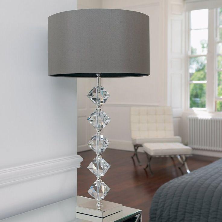 78 5 Cm Tischleuchte, Living Room Lamp