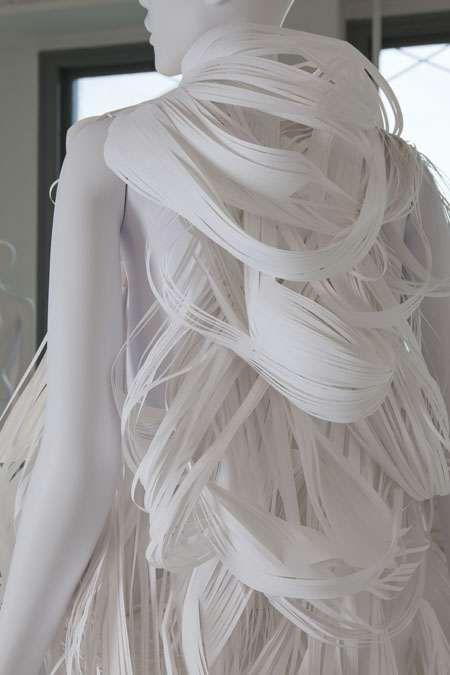paper fashion Pratt Pucci 2