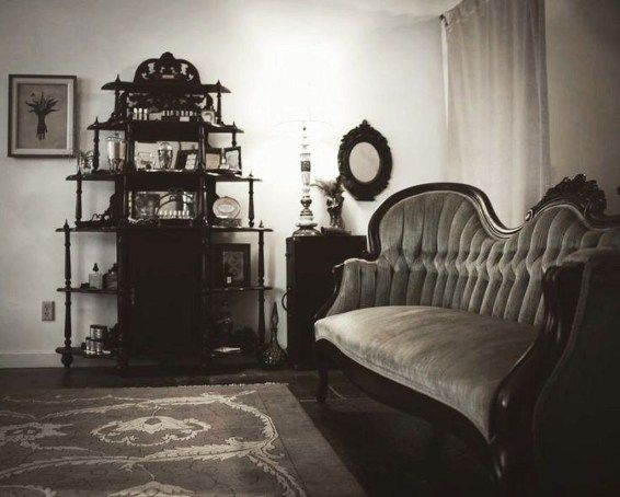 Totally Inspiring Gothic Living Room Design Ideas 37 In 2020