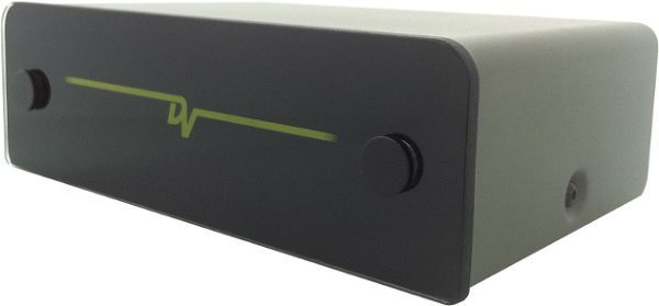 Dynavector DV P75-MK3 - Préampli phono - Amplificateurs/Préamplis phono RIAA - CinAudio