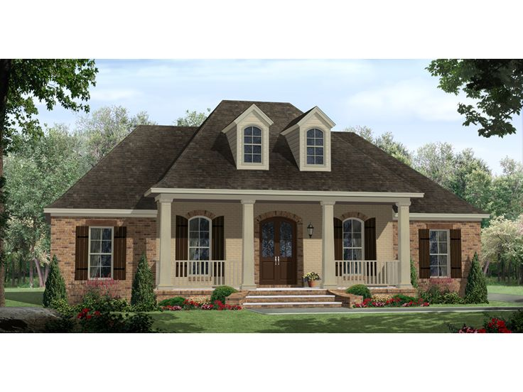 Lohmann european home house plans home and columns for House plans with columns