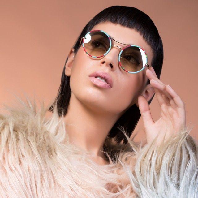 KYME SS15 #kyme #sunglasses