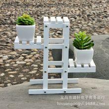21 * 23 CM DIY de madeira Mini cerca de madeira cerca do jardim decoração artesanato Artificial(China (Mainland))