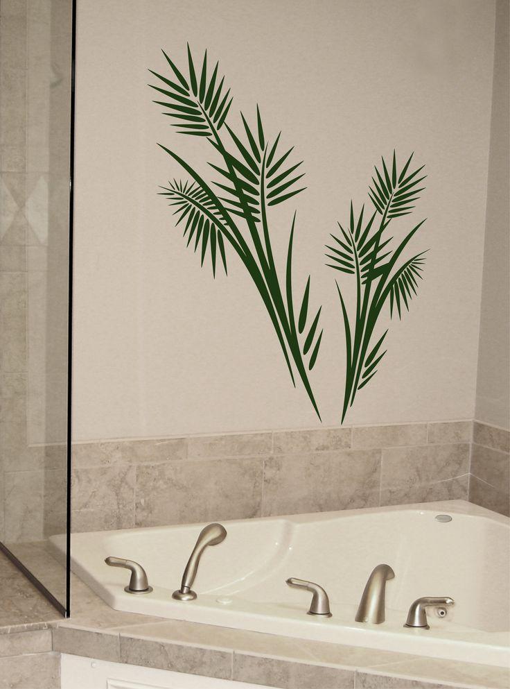 Httpsipinimgcomxbbfc - Wall decals nature and plants