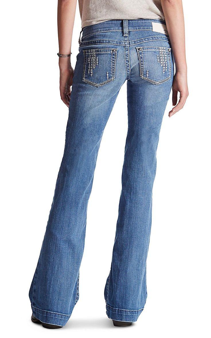 320 best images about Women's Jeans & Pants on Pinterest | Women's ...