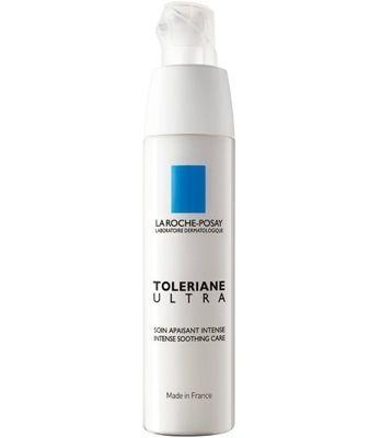 La Roche Posay Toleriane Ultra Krem 40 ml Alerjik Nemlendirici Krem - Parfumerie et parapharmacie - La Roche-posay