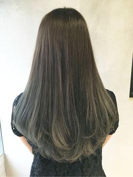 【ALBUM原1】能瀬_ブルージュロング_ba38327/ALBUM HARAJUKU【アルバム ハラジュク】をご紹介。2017年夏の最新ヘアスタイルを100万点以上掲載!ミディアム、ショート、ボブなど豊富な条件でヘアスタイル・髪型・アレンジをチェック。