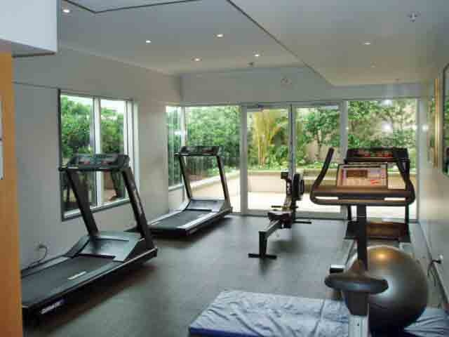 Temple quay house gym designs