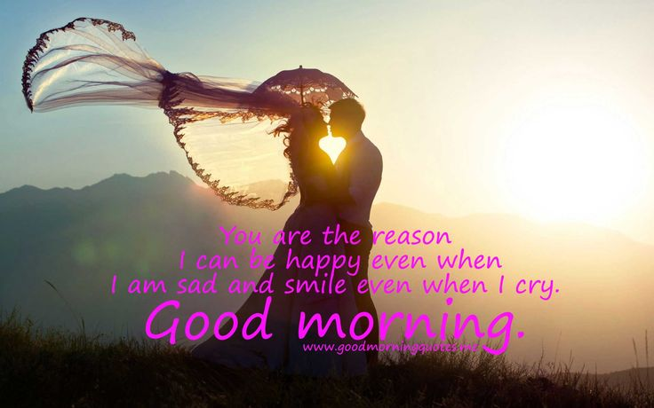 Good Morning Couple Quote : Images about ☆☆ good morning quotes on pinterest