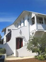 26 Best Images About White Wash Stucco Homes On Pinterest