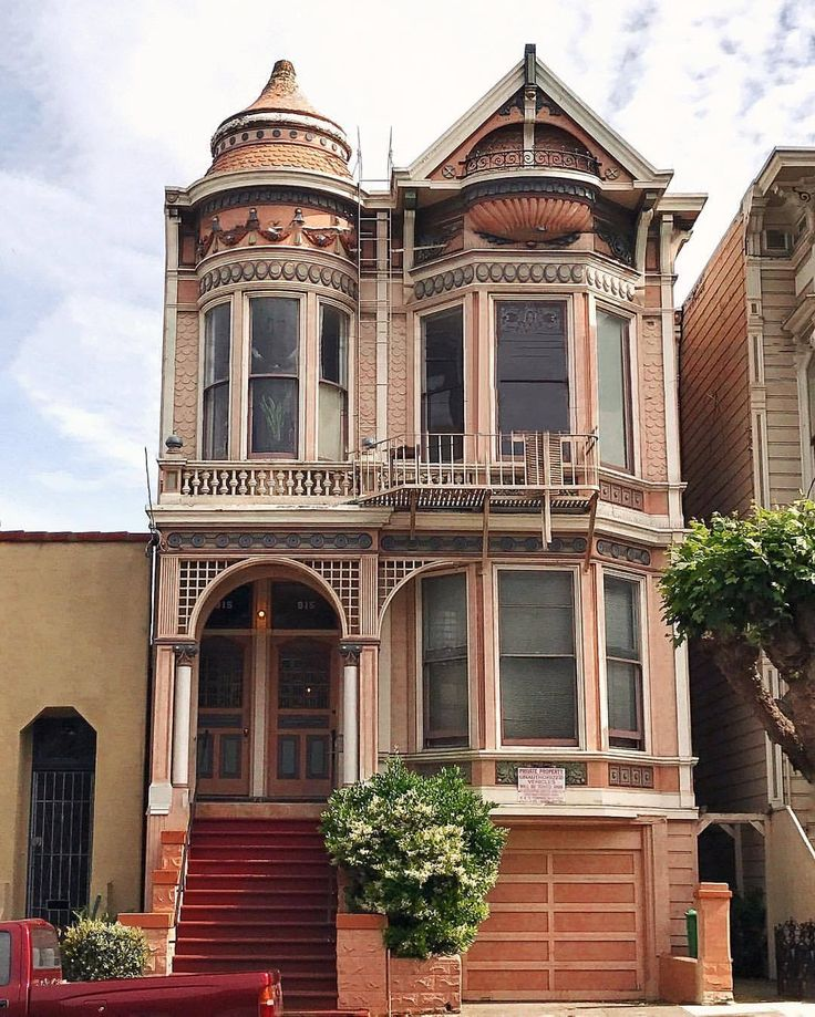 Design Your Own Victorian Home: 201 Best Homes Images On Pinterest