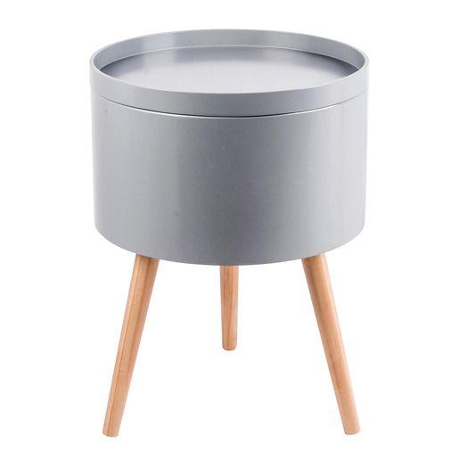 Table D Appoint Chevet Ce Bout De Canape Avec Rangement S Adaptera A L Usage Que Vous Lui Choisirez Design Moderne Et Astuc Couleur Par Couleur En 2019