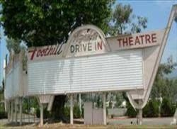 Foothill Drive-In, Azusa, CA