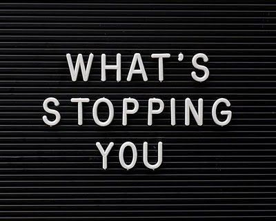 Yep, What's stopping you?