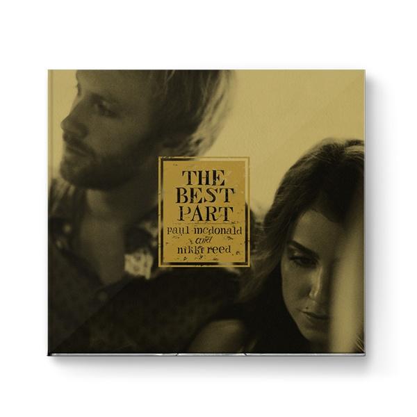 The Best Part: Paul McDonald & Nikki Read....My Favorite Romantic EP! Amazing