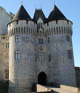 Château Saint-Jean à Nogent-le-Rotrou