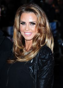 Katie Price announces her marriage is over on Emma's Diary Celebrity News