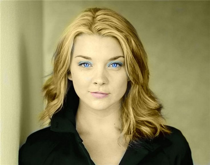 Natalie Dormer (born 11 February 1982) is an English actress. She is known for her roles as Anne Boleyn in the Showtime series 'The Tudors', Irene Adler in 'Elementary', and Margaery Tyrell in the HBO series' Game of Thrones'. She also played Cressida in the science fiction adventure films 'The Hung