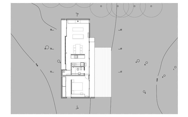F2 House | Luciano Kruk