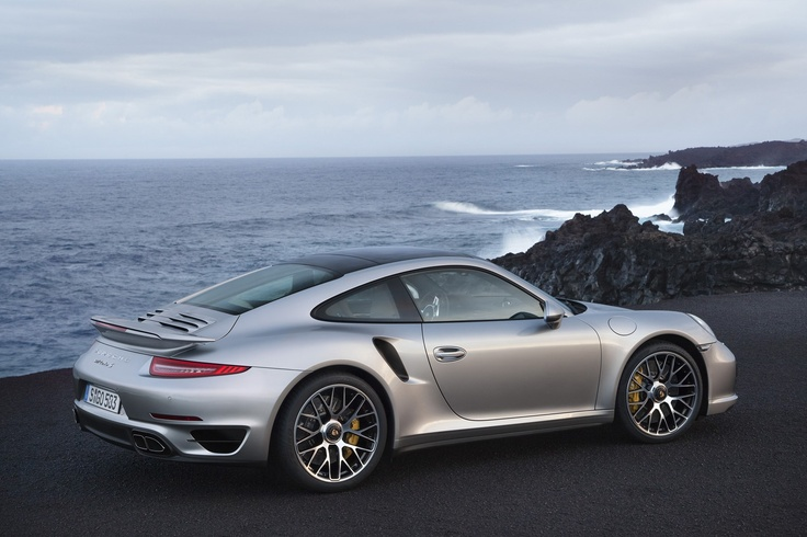 All-New 2014 Porsche 911 Turbo and Turbo S