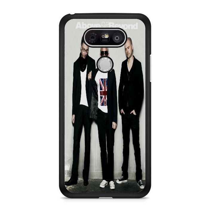 Above And Beyond 2 LG G6 Case Dewantary